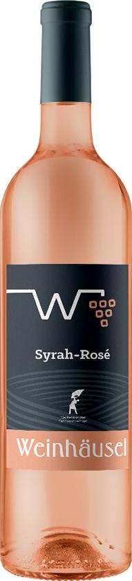 Syrah Rosé
